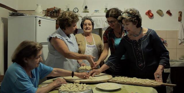 Μην χάσετε το ντοκιμαντέρ «Στα αρβανίτικα» στο Φεστιβάλ Θεσσαλονίκης (+ΒΙΝΤΕΟ)