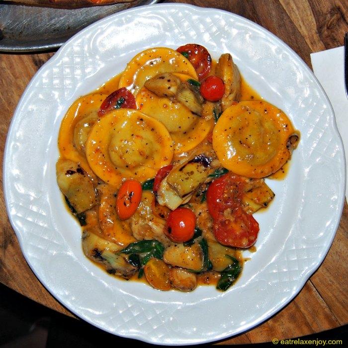 """איטלקיה בפשפשים – ב """"עסקית בכל ארוחה"""" של דיינרס"""