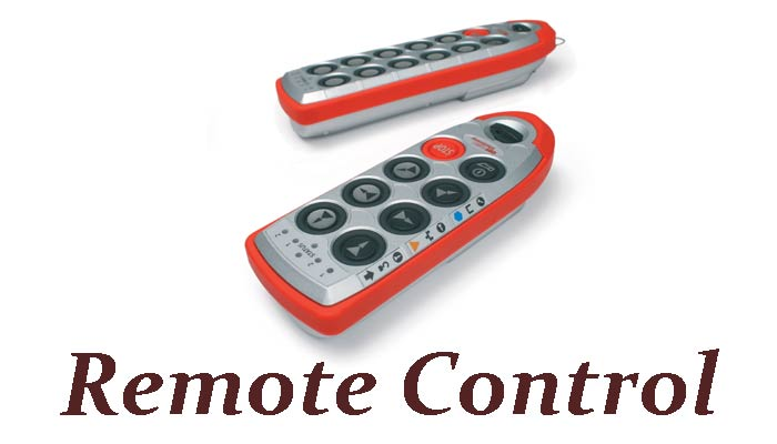 Remote control ka avishkar kisne kiya