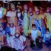 Los Parditos desfilaron en el Carnaval de las Promesas