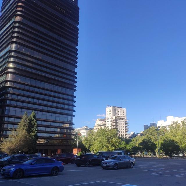 Edificio - Madirex
