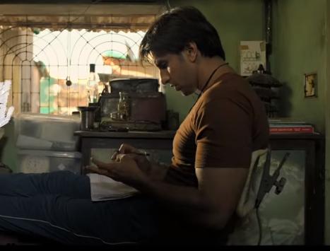 Bombay 70 review: meet naved shaikh, the original 'gully boy.