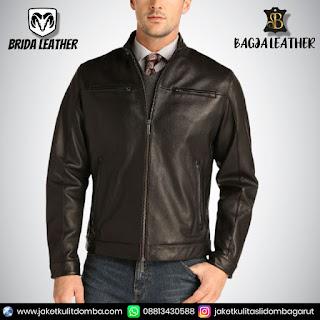 daftar harga jaket kulit