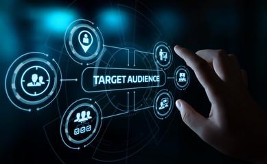 تحدد الجمهورالصح هو مفتاحك لنجاحك فى السوق