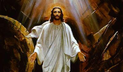 Resurrection Happy Easter