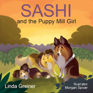 https://www.amazon.com/Sashi-Puppy-Mill-Linda-Greiner/dp/1612549306/ref=sr_1_1?s=books&ie=UTF8&qid=1479147120&sr=1-1&keywords=sashi+and+the+puppy+mill+girl