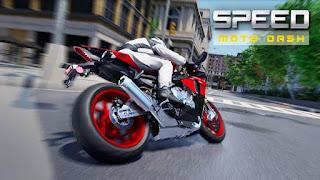Free Download Speed Motor Dash Mod APK 1.1.1 (Unlimited Money)