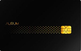 Aurum Credit Card