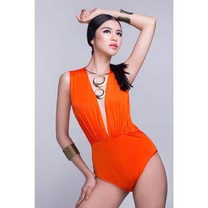 Foto Ariska Putri Pertiwi seksi