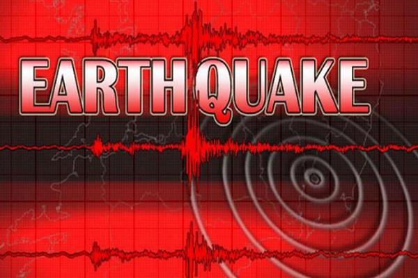 हिमाचल में भूकंप: 24 घंटे में दूसरी बार भूकंप, अब बिलासपुर में हिली धरती
