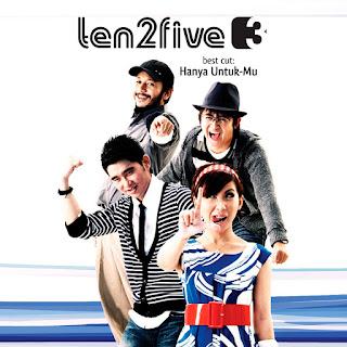 Ten2Five - 3 - Album (2007) [iTunes Plus AAC M4A]
