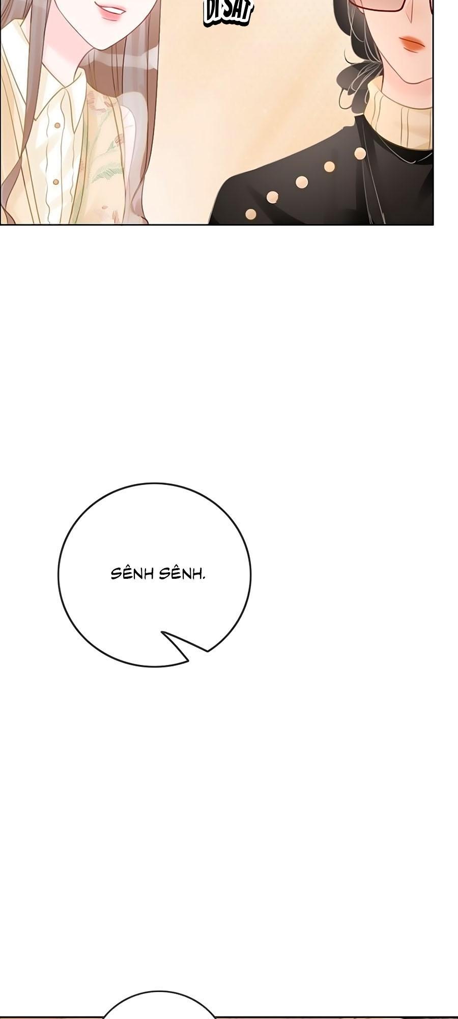 Ám Hắc Hệ Noãn Hôn chap 56 - Trang 2