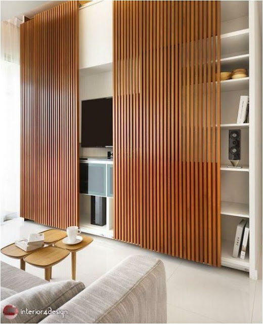 Modern Closet Doors 5