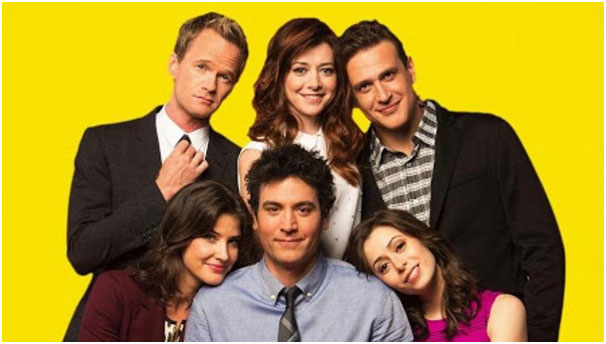 How I Met Your Methor: Top 5 Comedy Sitcoms Could Make You Bust A Gut Laughing: eAskme