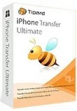 برنامج Tipard iPhone Transfer Ultimate v8.2.30 لنقل الملفات من الايفونالى الكمبيوتر