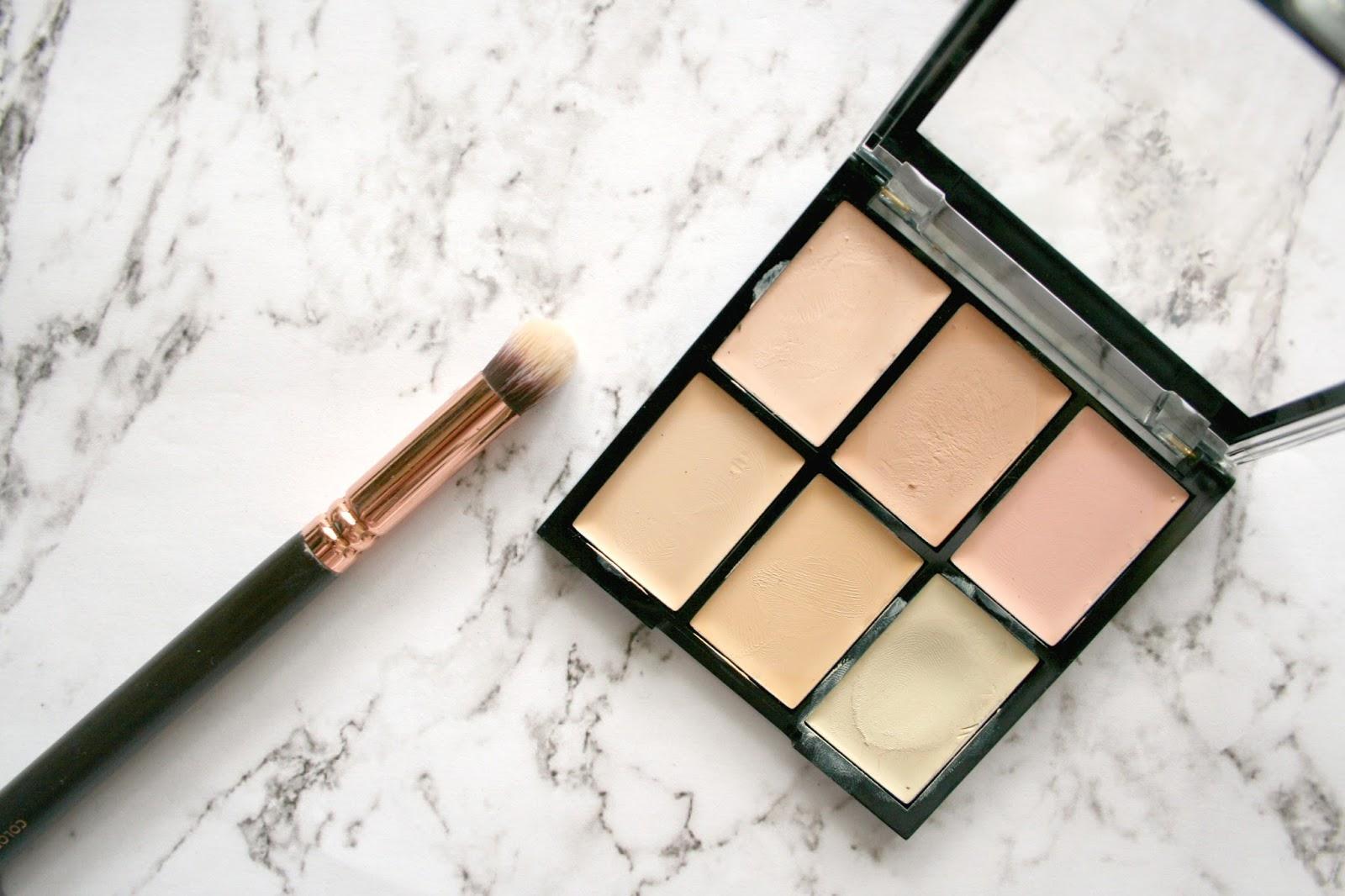 Freedom Makeup Concealer Palette