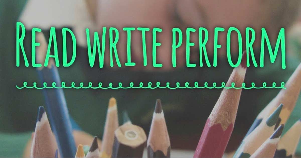 Introducing Next Read Write Perform on Latest Writing Across The Curriculum
