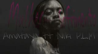 Amafaya feat. Niki P.L.M - Mulher do Sofrimento