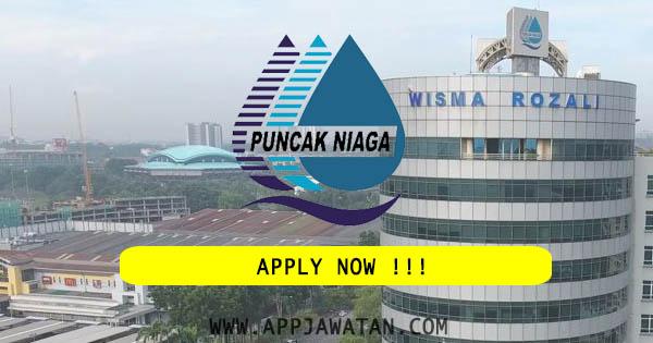 Jawatan Kosong di Puncak Niaga Holdings Berhad