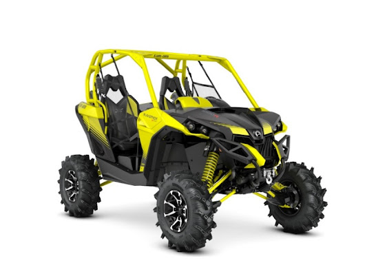 2018 Can-Am Maverick X MR SXS For sale Michigan.