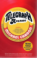 Telegraph Avenue by Michel Chabon