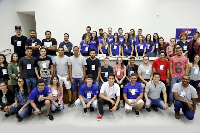 Semana da Engenharia de Produção na UniFSP