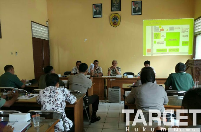 Kabupaten Pati Dipercaya Menjadi Tuan rumah Lomba Gerak Jalan Tingkat Jateng