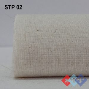 Vải canvas STP 02