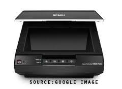 Pengertian Scanner,Fungsi Scanner,Dan Cara Kerja Scanner