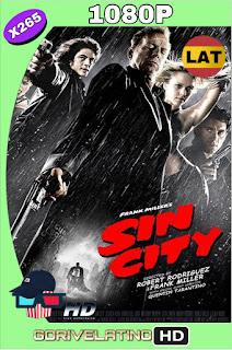 Sin City (Ciudad del Pecado) LAT (2005) H265 12Bits MKV