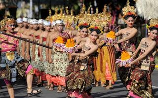 Festival Budaya Bali