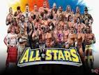 Download ISO WWE All-Stars PS2 Torrent Baixar jogo de Play 2