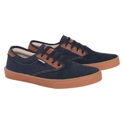 Sepatu Sneaker Catenzo BA 5016