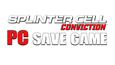 sc conviction 100 save game pc