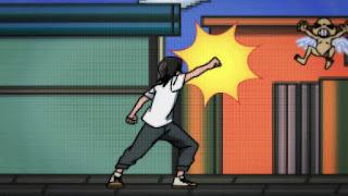 "Hellominju.com : 呪術廻戦 アニメ 第10話『無為転変』 | 真人VS七海 | Jujutsu Kaisen EP.10 ""Idle Transfiguration"" | Hello Anime !"