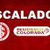Escalação inédita do Inter para encarar o Atlético-MG; veja os nomes