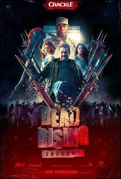 Download Dead Rising: Endgame