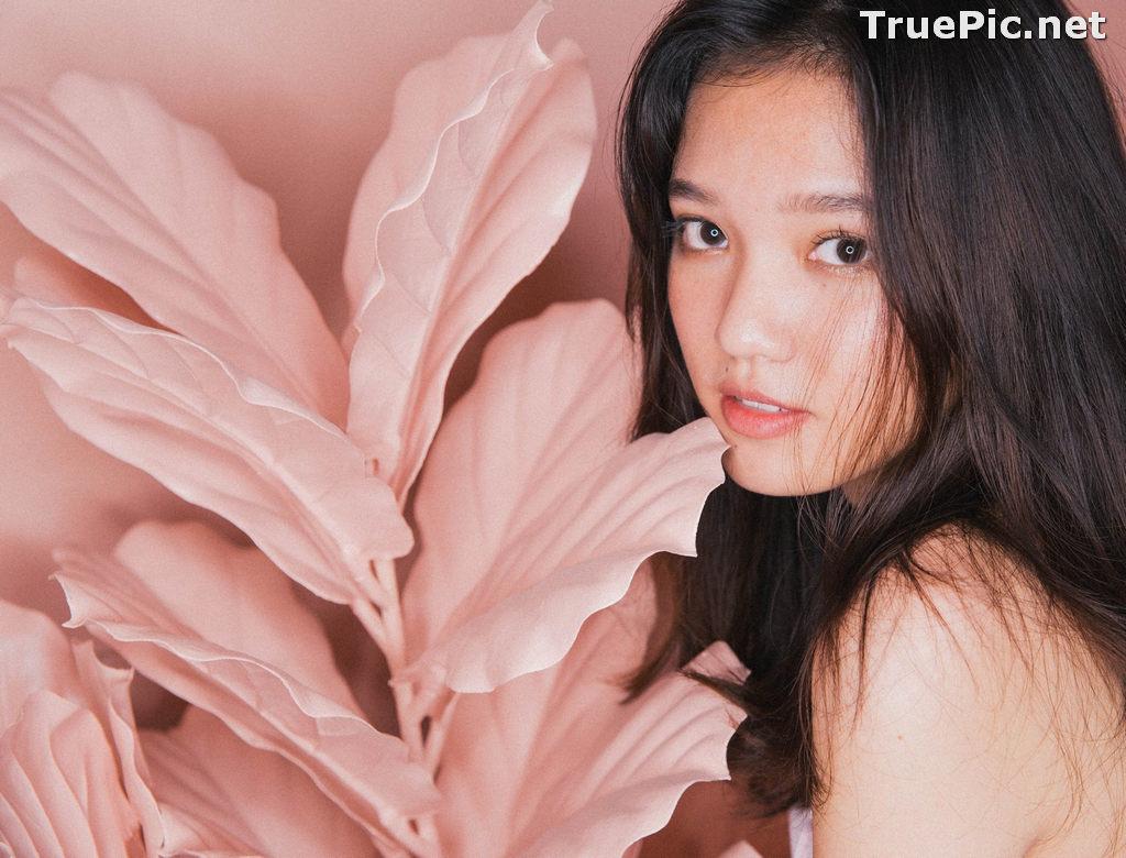 Image Thailand Cute Model - วิเวียร ไวยการ - Sweet Girl Vivian - TruePic.net - Picture-2