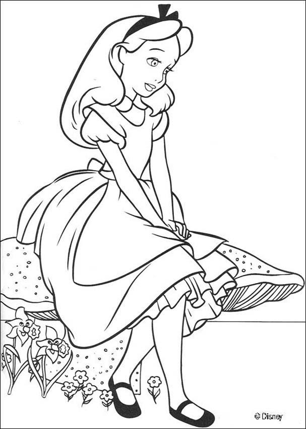 Embroidery Disney Ariel
