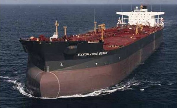 Oil Fall: 84 million barrels of Nigerian crude stranded at sea ...
