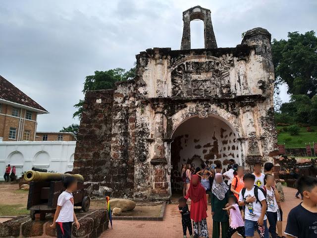 Free Melaka Guided Tour