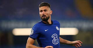 Chelsea boss Thomas Tuchel reveal Olivier Giroud will have time to prove himself