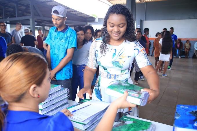 MRN amplia projeto de apoio à educação básica para comunidades do Alto Trombetas II