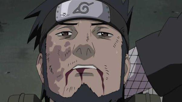 Episode Sedih Naruto Bikin Nangis