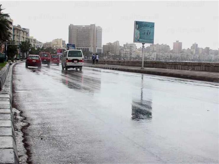 أمطار تصل للسيول.. اعرف توقعات حالة الطقس غدا ذروة موجة عدم الاستقرار
