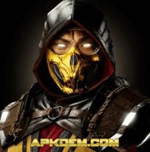 Mortal Kombat X MOD APK Offline Terbaru