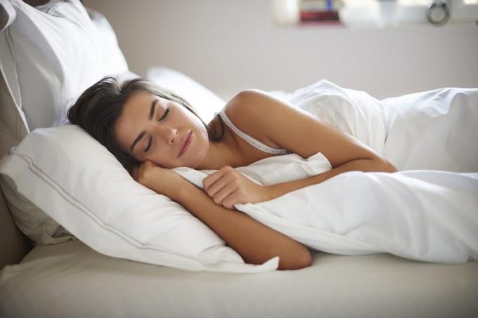 5 советов, как лучше спать