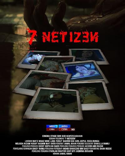 7 Netizen