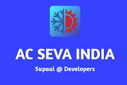 AC SEVA INDIA V2 APK DOWNLOAD FOR AC TECHNICIANS
