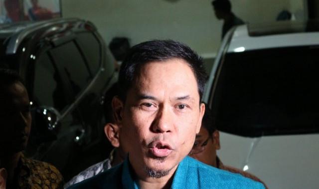 FPI soal SKT: Ormas Tak Wajib Daftar ke Pemerintah